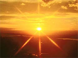 The Rising of The Sun of Righteousness :: Fundamentally Reformed   title   rise of sun